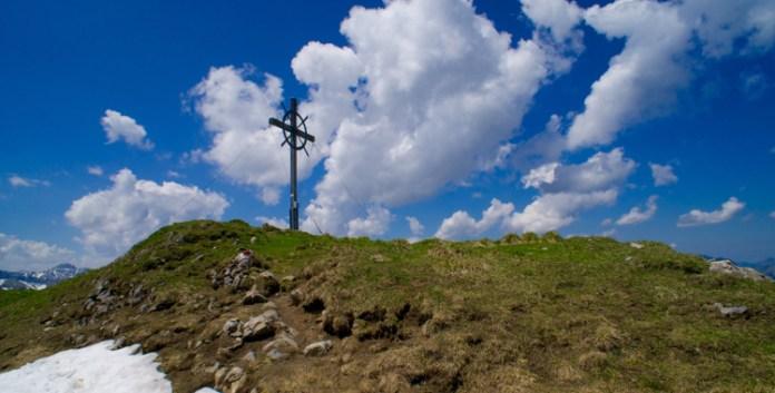 Galtjoch, Abendspitze und ein einzigartiges Schauspiel © Gipfelfieber.com