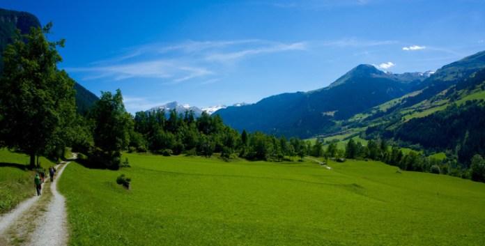 Auf alten Säumerpfaden: Die Via Spluga © Gipfelfieber.com