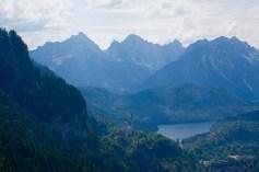 Schloss Neuschwanstein © Gipfelfieber.com