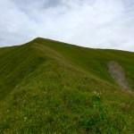 Steiler Abstieg © Gipfelfieber.com
