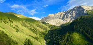 Das Matterhorn vom Auenland - die Bleispitze © Gipfelfieber.com