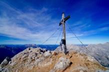 Gipfelkreuz © Gipfelfieber.com