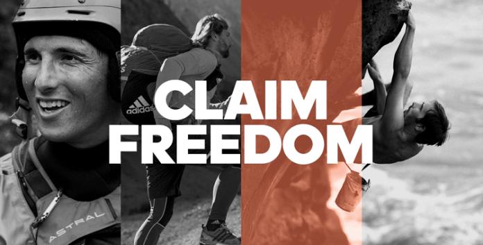 Adidas Claim Freedom – Die Kandidaten