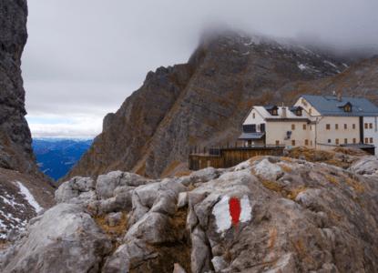 Aufs Schöneck: Ein bisschen Abenteuer gefällig? © Gipfelfieber.com