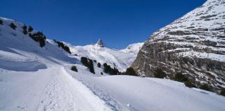 Vals - Zwischen Hoch und Mut ©Gipfelfieber