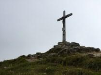 Gipfelkreuz vom Jägerkamp ©Gipfelfieber