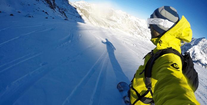 Ein Skitag mit MAPtoSNOW