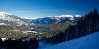 Schneereport #2 - Laax/Flims ©Gipfelfieber