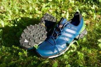 Adidas Terrex Agravic GTX ©Gipfelfieber