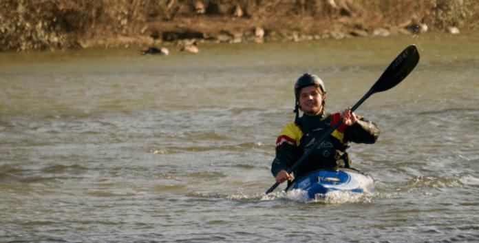Portrait: Adrian Mattern und der Traum vom Wildwasser ©Gipfelfieber