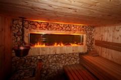 Sauna ©Hotel Sonnhof