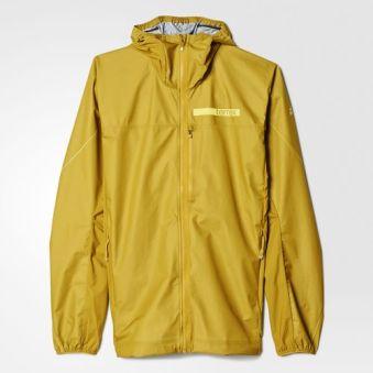 Adidas Terrex Agravic Hybrid gelb ©Adidas