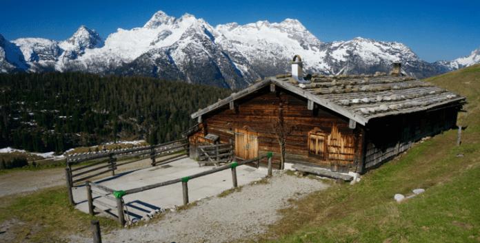 Über den Hochkranz Ostgrat: Wild, wagemutig, wow