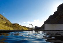 Island: Fünf heiße Quellen zum Davonschweben ©Gipfelfieber