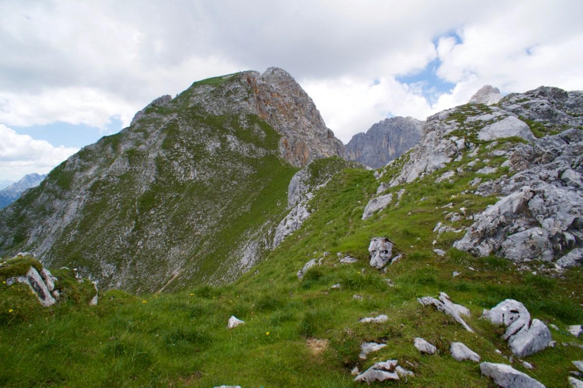 Gipfel der Gehrenspitze ©Gipfelfieber