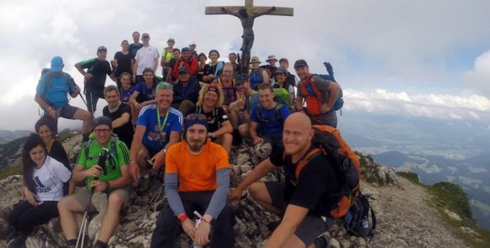 24 h Untersberg Extrem – Herausforderung extrem