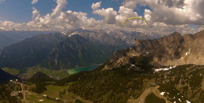 Hike & Fly: Wenn der Traum vom Fliegen wahr wird ©Gipfelfieber
