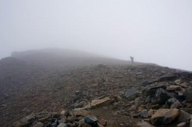 Gipfelanstieg ©Gipfelfieber