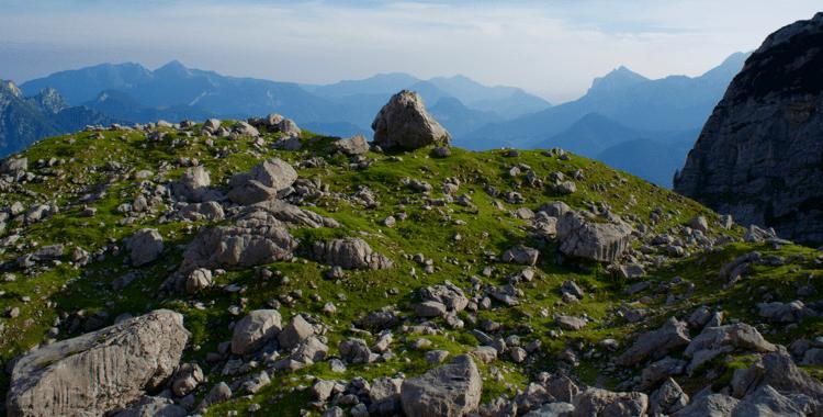 Großes Ochsenhorn: Einmal das Komplettpaket, bitte ©Gipfelfieber