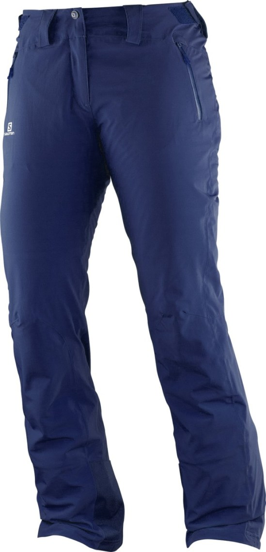 Salomon Motion Fit Iceglory Pant © Salomon