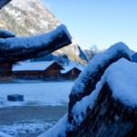 Schlummernde Hütten ©Gipfelfieber