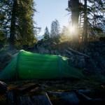In der Morgensonne ©Gipfelfieber