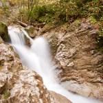 Das Wasser rauscht ©Gipfelfieber