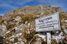 Weiterweg zum Aggenstein ©Gipfelfieber