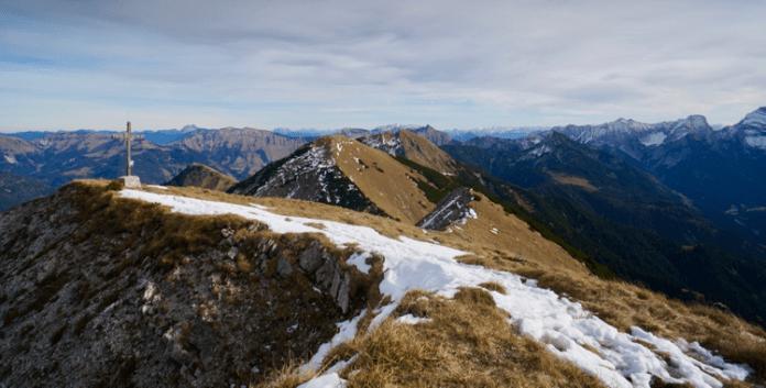 Die Fleischbank im Karwendel: Dem Namensmythos auf der Spur