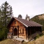 Wunderschöne Jagdhütte ©Gipfelfieber