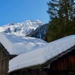 Hütten- und Bergträume ©Gipfelfieber