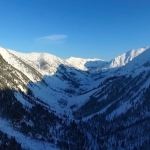 Im Altai Gebirge ©Bergwasser