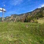 Schachenberg Gipfelkreuz ©Gipfelfieber