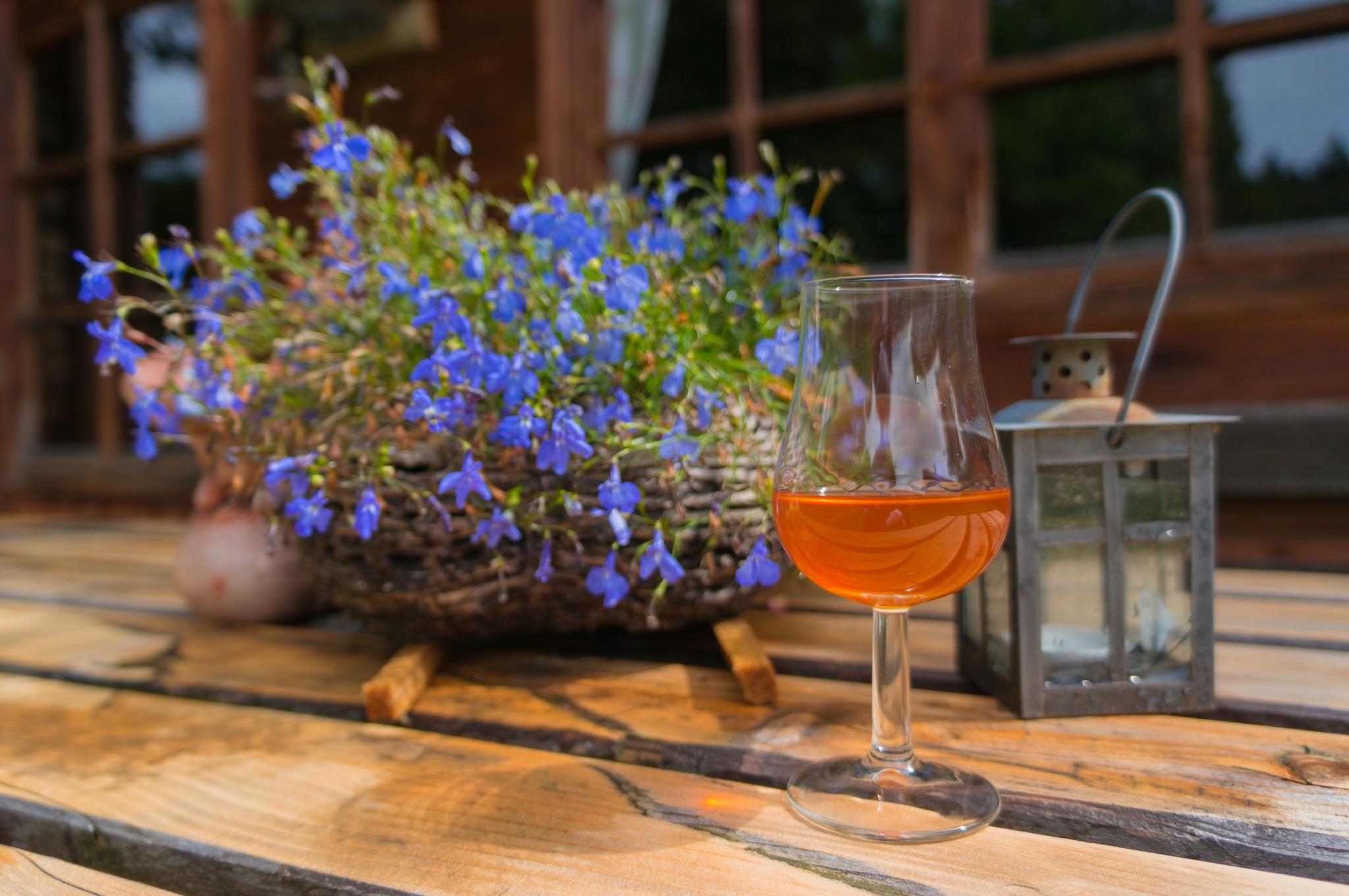 Zirbenschnaps: Das Rezept zum Selbermachen ©Gipfelfieber