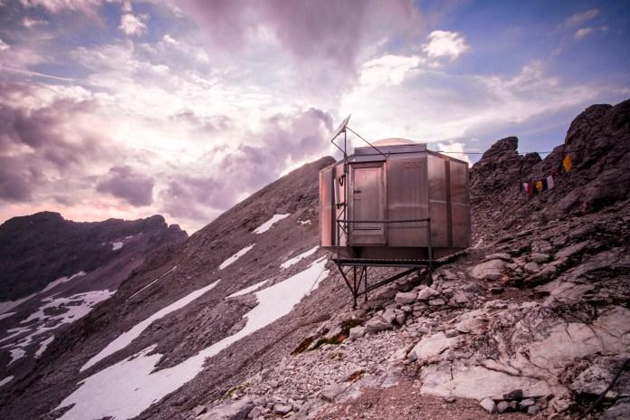 Eine Reise wie zum Mond – Zur Laliderer Spitze im stillsten Winkel des Karwendels