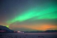 Der Himmel leuchtet ©Gipfelfieber