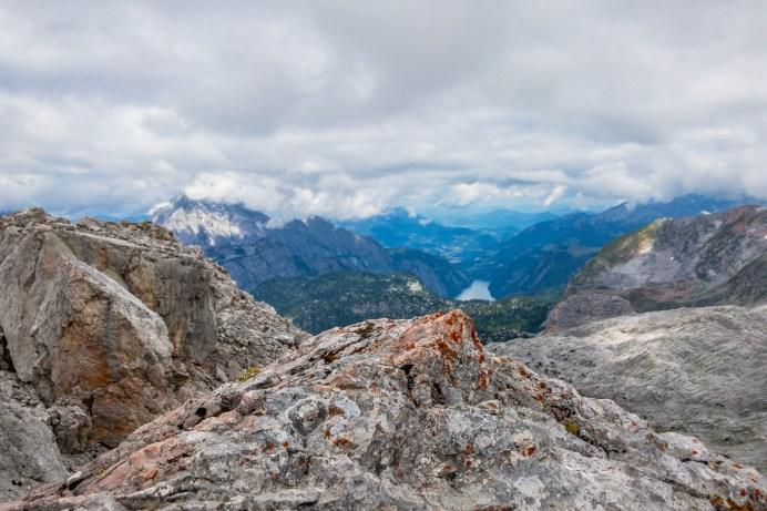 Blick zum Königssee ©Gipfelfieber