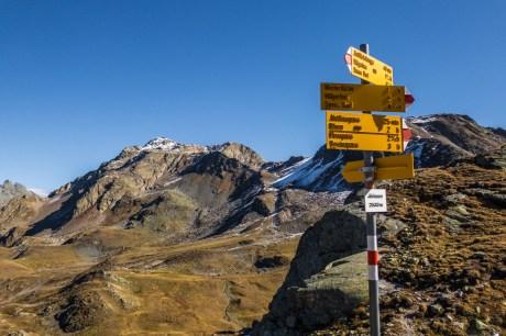 Abstieg ins Vereinatal ©Gipfelfieber