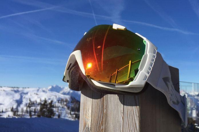 Outdoor Lifehacks: Nie wieder eine beschlagene Skibrille