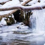 Tiefgefroren ©Gipfelfieber