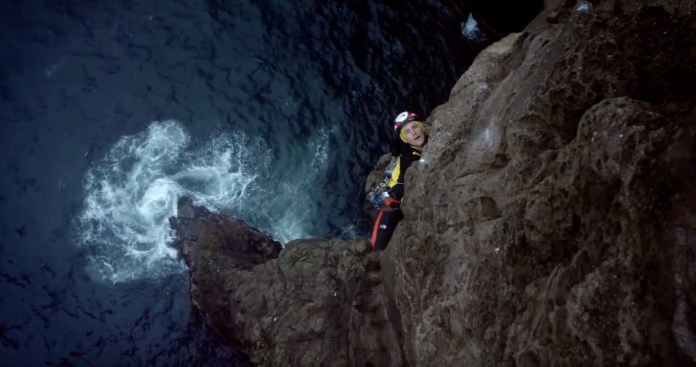 Outdoor Film der Woche KW 13/2018: Land of Maybe © Screenshot Film/The North Face