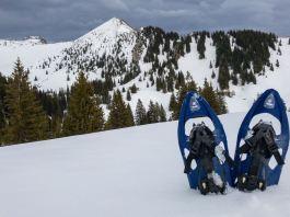 Schneeschuhwandern rund um die Priener Hütte ©Gipfelfieber