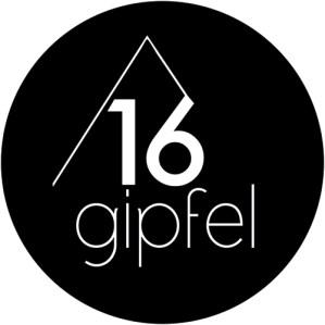 16 Gipfel Logo ©Gipfelfieber