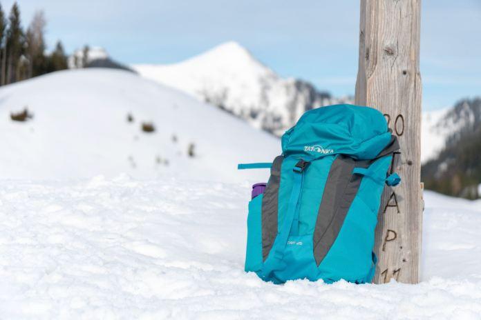 Gipfelfieber Outdoor Adventskalender: 21. Türchen