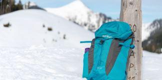 Macht auch im Schnee eine gute Figur ©Gipfelfieber