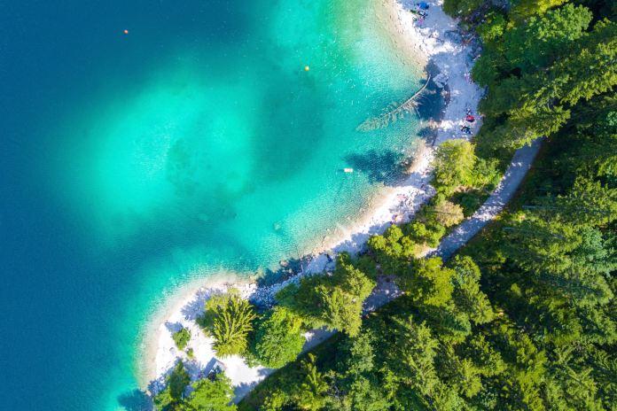Bayerns schönste Seen: Vom Hintersee bis zur bayerischen Karibik