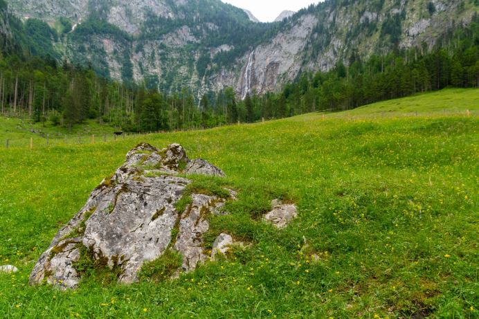 Der Röthbachfall ©Gipfelfieber
