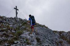 Am Gipfel vom Sonneck ©Gipfelfieber