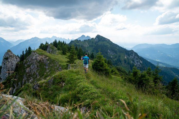 Vom Teufelstättkopf zum Hennenkopf: Einsames Gratwandern in den Ammergauer Alpen ©Gipfelfieber