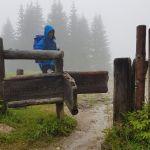 Regentest ©Jörg Thamer/outdoorsuechtig.de